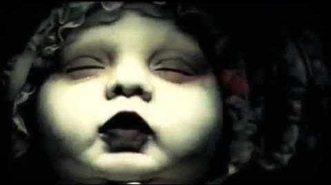 """American Horror Story Murder House Teaser 2 """"Baby"""""""
