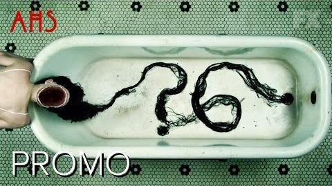 Season 6 Promo - Bathing Beauty