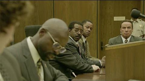 American Crime Story The People vs. O. J. Simpson - Official Trailer