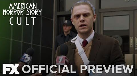 American Horror Story Cult Season 7 Official Preview FX