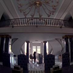 Дом Рамоны.