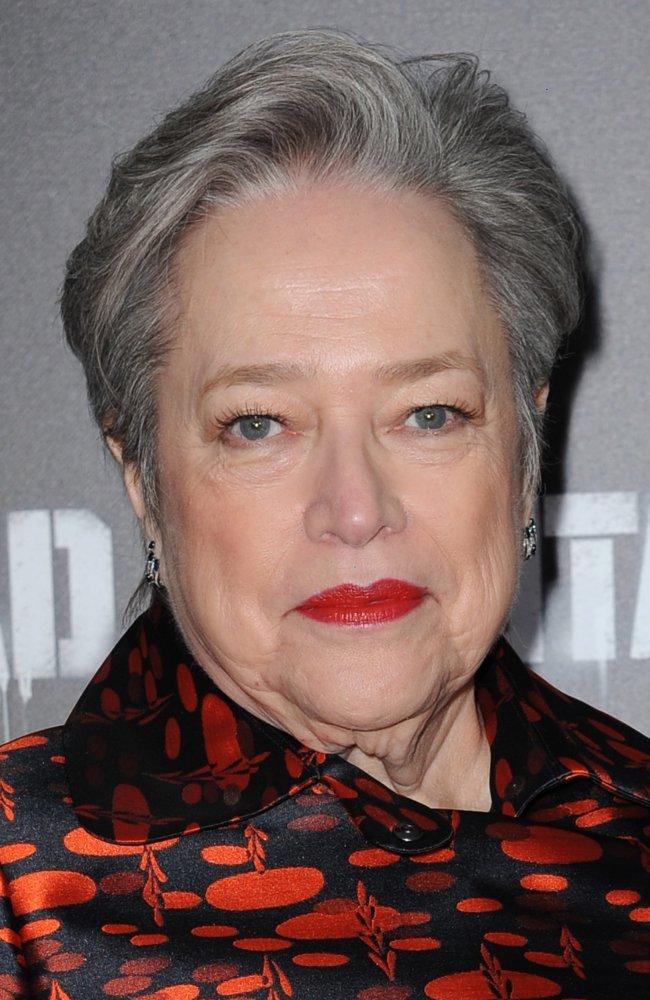 Kathy Bates   American Horror Story Wiki   FANDOM powered ...