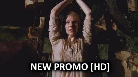 American Horror Story Coven Season 3 New Promo Mythology ft