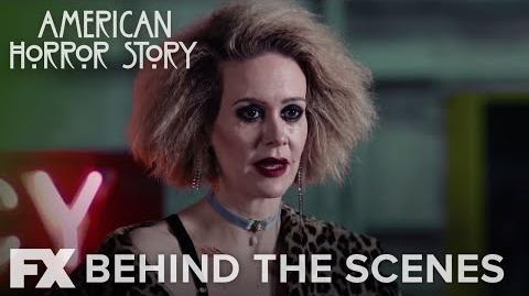 American Horror Story Hotel Inside First Look FX