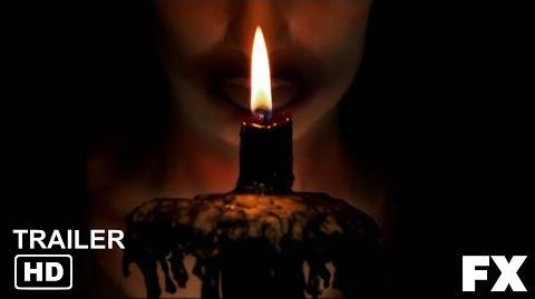 AHS S8 Apocalypse Teaser 5 - Lights Out