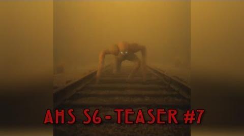 """AHS Season 6 - Teaser 7 """"The Mist"""""""