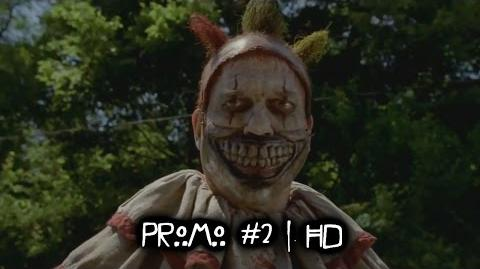American Horror Story Freak Show - 4x02 Massacres and Matinees HD