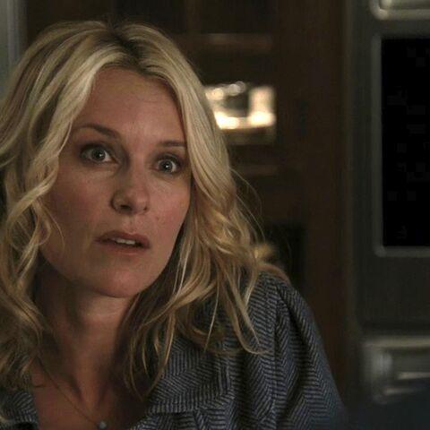 Tanya Clarke as <a href=