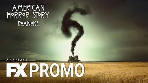American Horror Story Roanoke What's Cooking Promo