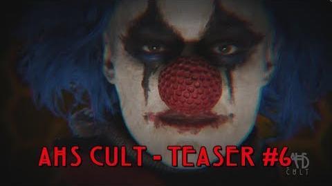 """AHS Cult - Teaser 6 """"N° 82456"""""""
