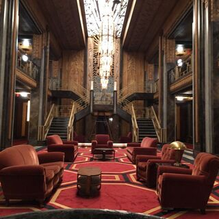 Hotel cortez american horror story wiki fandom powered for Ahs hotel decor