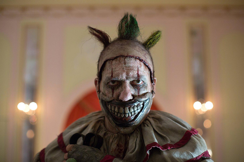 Twisty | American Horror Story Wiki | Fandom