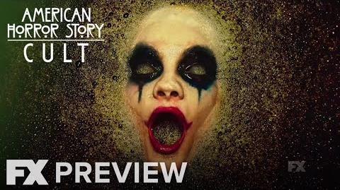 American Horror Story- Cult - Season 7- Bubble Bath Preview - FX