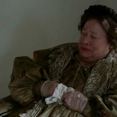 LaLaurie happy crying about Barack Obama?