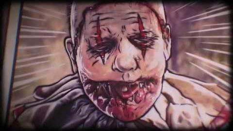 American Horror Story Cult- Twisty the Clown (Motion Comic)