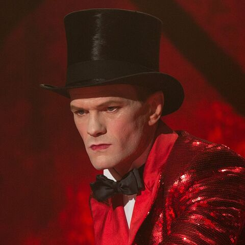 Neil Patrick Harris in the role of <a href=