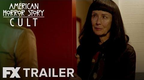 American Horror Story Cult Season 7 Ep. 7 Valerie Solanas Died For Your Sins Scumbag FX