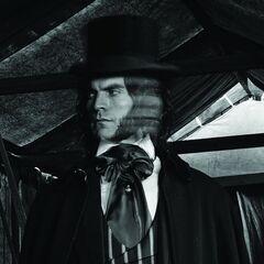 Wes Bentley as <a href=