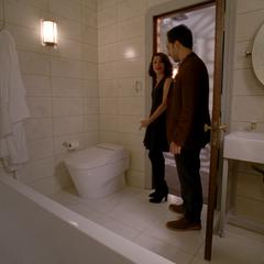 Обновленная ванная
