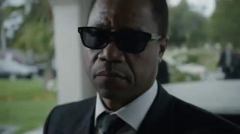"""American Crime Story The People v OJ Simpson """"First Look"""" (HD) Cuba Gooding Jr."""