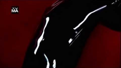 """American Horror Story Murder House Teaser 4 """"Black Suit"""""""