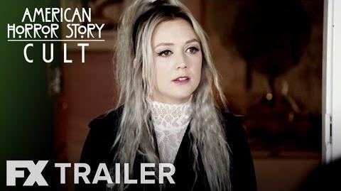 American Horror Story Cult Season 7 Ep. 6 Mid-Western Assassin FX