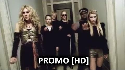 "American Horror Story Coven 3x12 Promo ""Go To Hell"" HD"