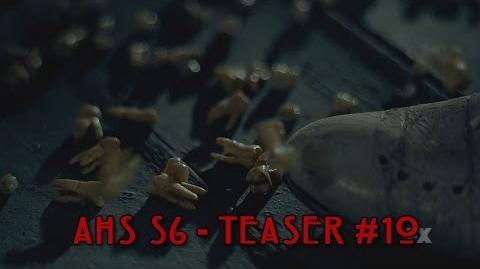 "AHS Season 6 - Teaser 10 ""Wind Chimes"""