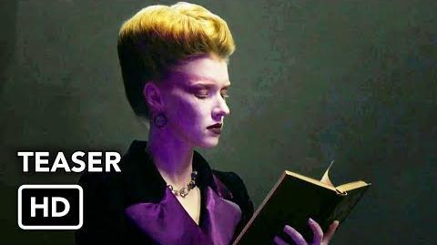 "American Horror Story Season 8 ""Radioactive Mist"" Teaser (HD) American Horror Story Apocalypse-0"