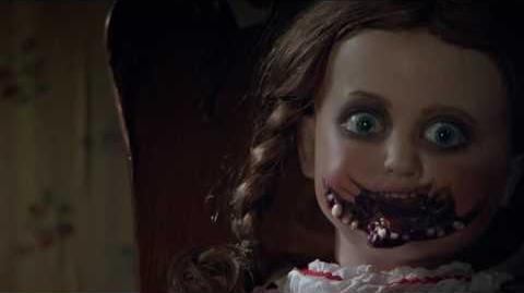 American Horror Story Season 6 Teaser 22 Baby Face HQ
