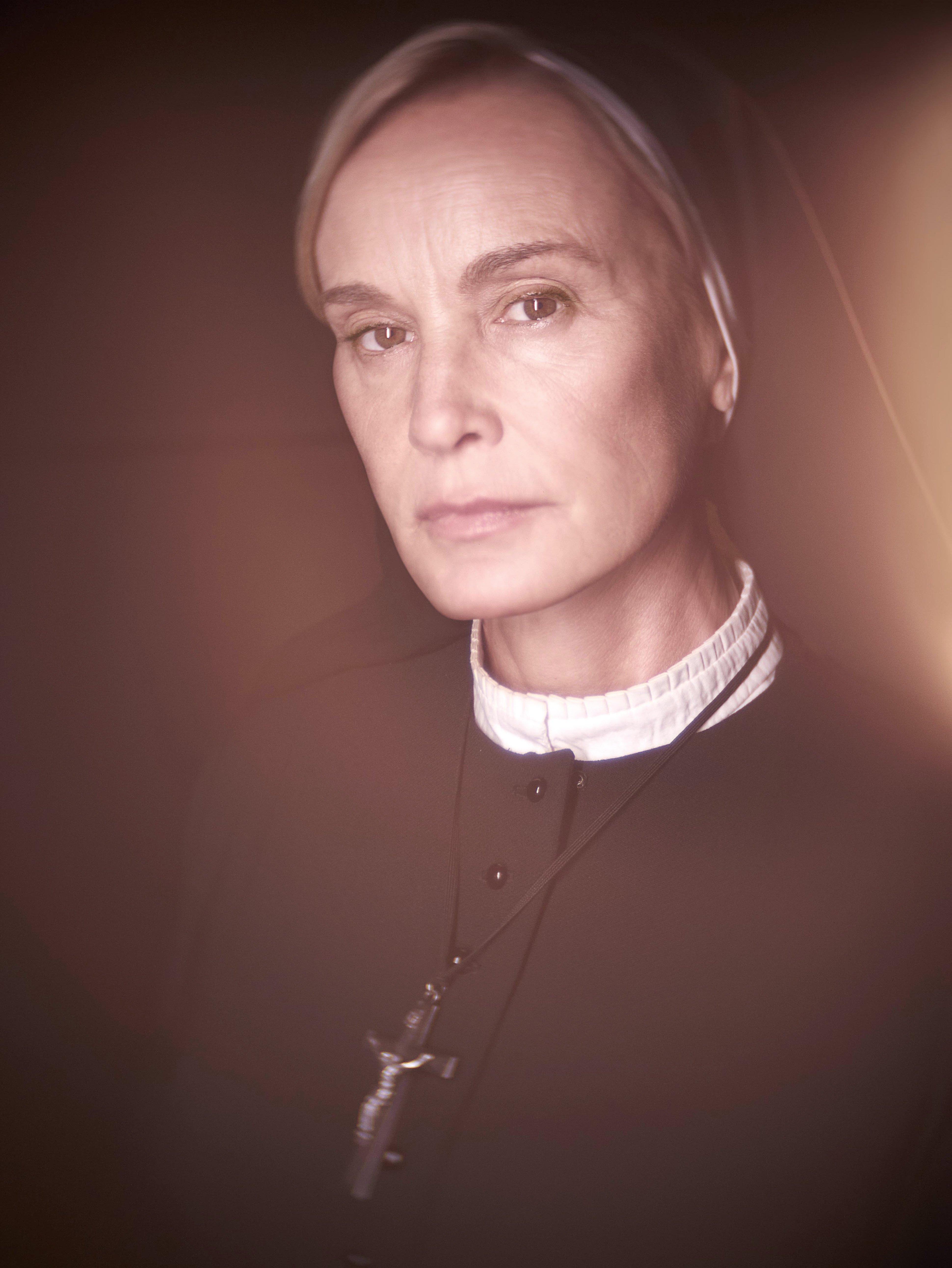 Sister Jude | American Horror Story Wiki | FANDOM powered by Wikia