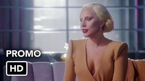 "American Horror Story Hotel 5x04 Promo ""Devil's Night"" (HD)"