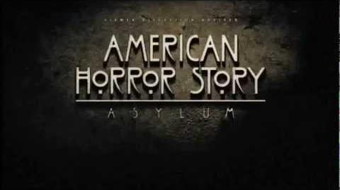 American Horror Story Asylum First Official Teaser Trailer - Welcome to the Asylum HD