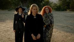 Ведьмы в школе Готорна 8x04