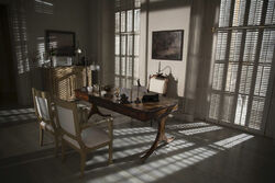 Academy Cordelia Office