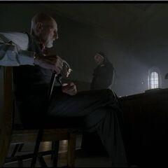 Arden's cane