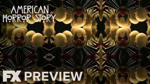 """AHS Cult - Teaser 23 """"Kaleidoscope"""""""
