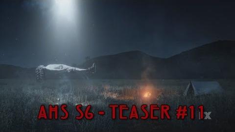 """AHS Season 6 - Teaser 11 """"Camp Sight"""""""