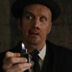 Larry Harvey | American Horror Story Wiki | FANDOM powered ... Beauregard American Horror Story