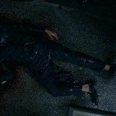 John's death