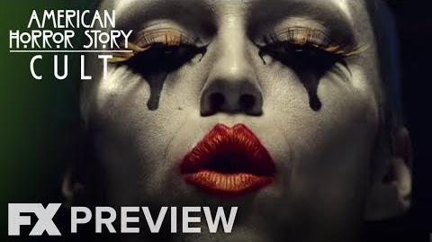 "AHS Cult - Teaser 34 ""Nightmare"""