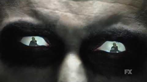 Teaser - Evil Eye