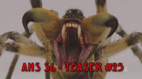AHS Season 6 - Teaser 25 'Bite Me'-0