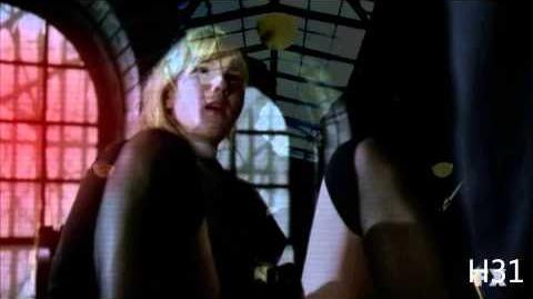 American Horror Story Asylum- Sister Mary Illuminanted