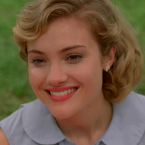 Skyler Samuels in the role of <a href=