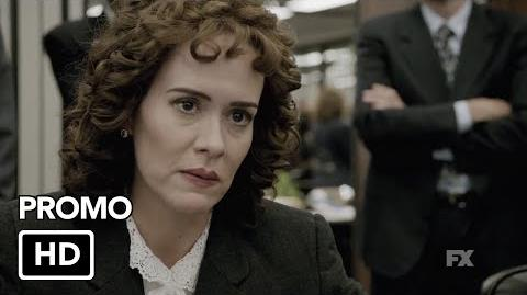 """American Crime Story 1x02 Promo """"The Run of His Life"""" (HD)"""