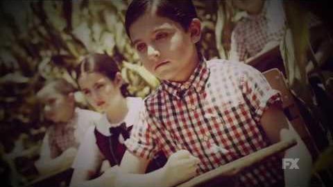 American Horror Story Season 6 Teaser 19 Teach Us HQ