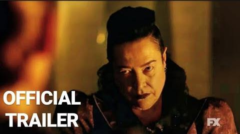 FULL OFFICIAL TRAILER American Horror Story 8 Apocalypse