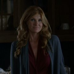 Connie Britton in the role of <a href=