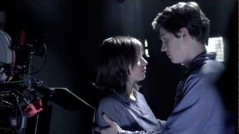 "American Horror Story - Season 2 - Behind The Scenes Look ""Go Inside The Asylum"""